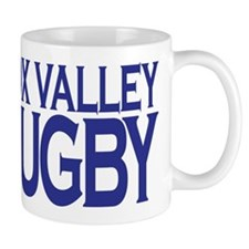 Fox Valley Maoris Mug