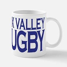 Fox Valley Maoris Small Small Mug