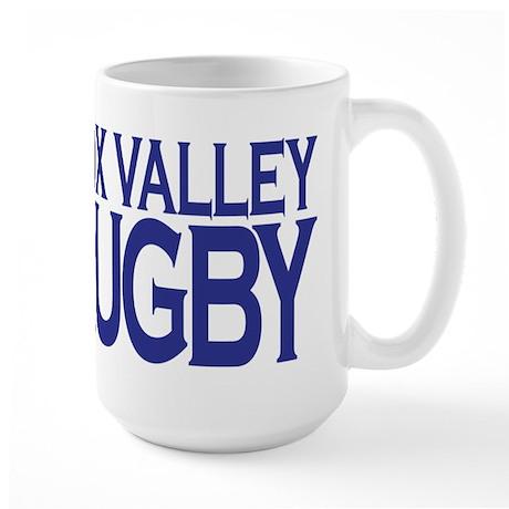 Fox Valley Maoris Large Mug
