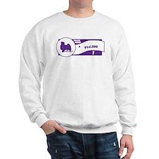 Make Mine Phalene Sweatshirt