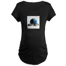 Polish World Maternity T-Shirt