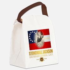 Jackson (DV) Canvas Lunch Bag
