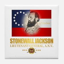Jackson (DV) Tile Coaster