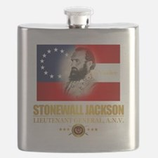 Jackson (DV) Flask