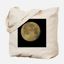 Blue Moon -  Tote Bag