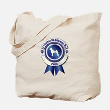 Showing Pumi Tote Bag