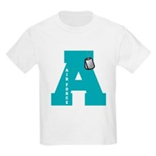 A - Air Force T-Shirt