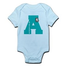 A - Air Force Infant Bodysuit