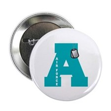 A - Air Force Button