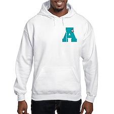 A - Air Force Hoodie