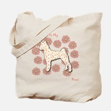 Pumi Happiness Tote Bag