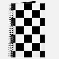 checker board Journal
