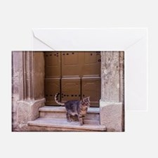 Prowler Greeting Cards