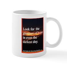 Glimmer Of Hope Mugs
