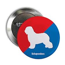 Schapendoes Button