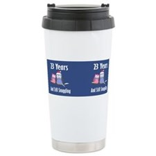 Cute 23 Travel Mug