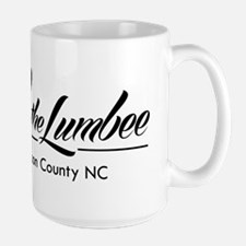 Everything Lumbee Mugs