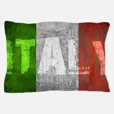 Vintage ITALY Pillow Case