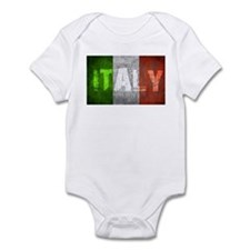 Vintage ITALY Body Suit