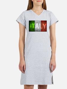Vintage ITALY Women's Nightshirt