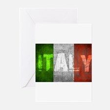 Vintage ITALY Greeting Cards