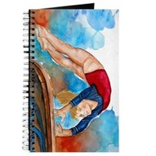 Vault Gymnastics Journal