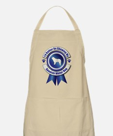 Showing SWD BBQ Apron