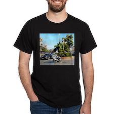 Rolling Along T-Shirt