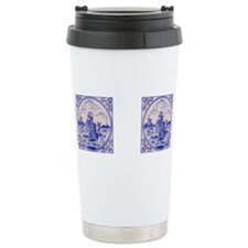 Cute Ceramic Travel Mug