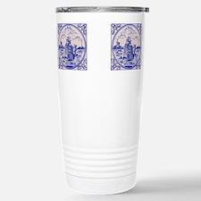 Cute Ceramic Travel Mug