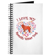 Love SWD Journal