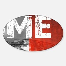 ROME ITALY Decal