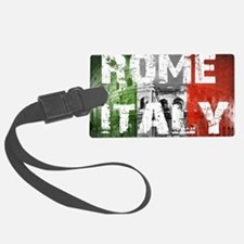 ROME ITALY Luggage Tag