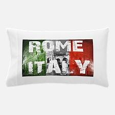 ROME ITALY Pillow Case
