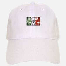 ROME ITALY Baseball Baseball Cap