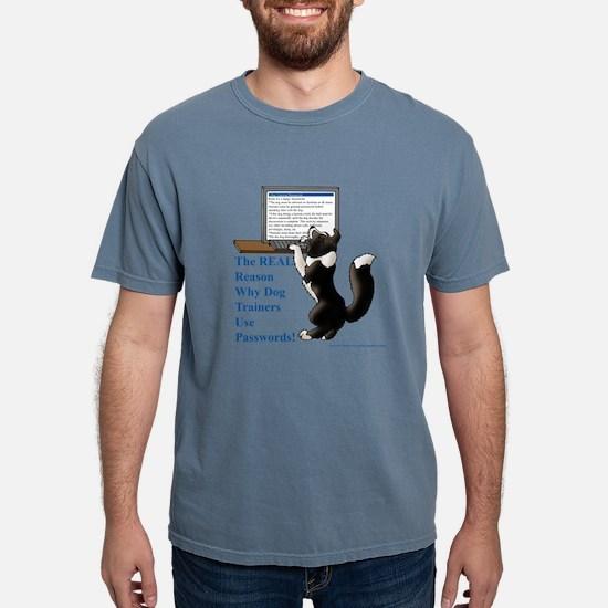 Password Protection T-Shirt