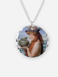 Pandora by Alma Tadema Necklace