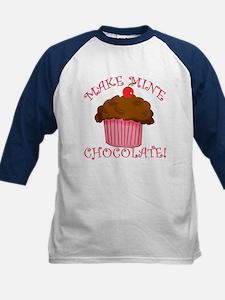 Chocolate Cupcake Tee