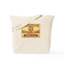 Shenandoah National Park (Lab Tote Bag