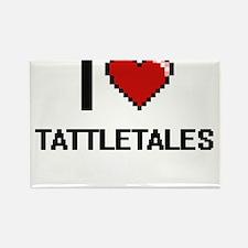 I love Tattletales Digital Design Magnets