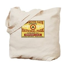 Mammoth Cave National Park (L Tote Bag