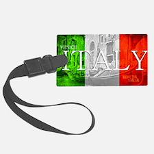 VENICE ITALY GONDOLA Luggage Tag