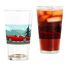 Unique Childrens Drinking Glass