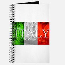 VENICE ITALY GONDOLA Journal
