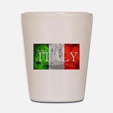 VENICE ITALY GONDOLA Shot Glass