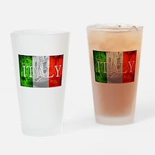 VENICE ITALY GONDOLA Drinking Glass