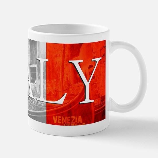 VENICE ITALY GONDOLA Mugs