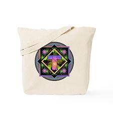 Funny Tori Tote Bag