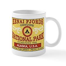 Kenai Fjords National Park (L Mug