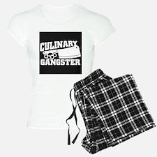 Culinary Gangster Pajamas